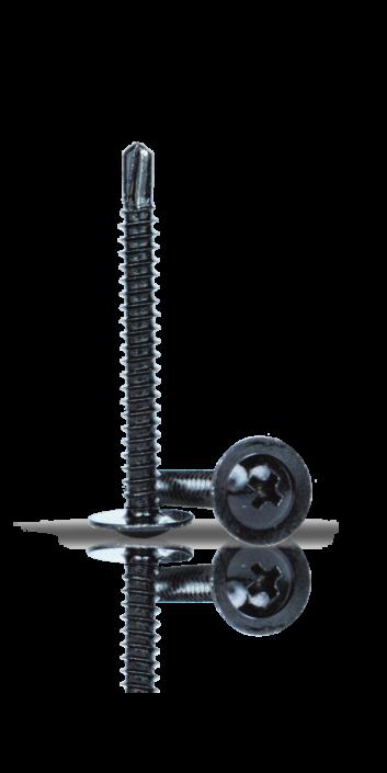 P17 - Viti autoforanti speciali per serramenti