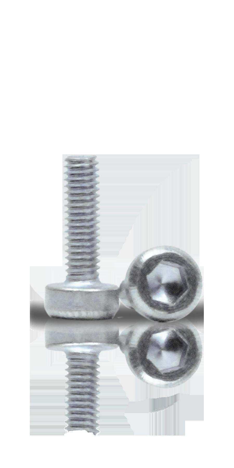 Viti per accessori alluminio 1