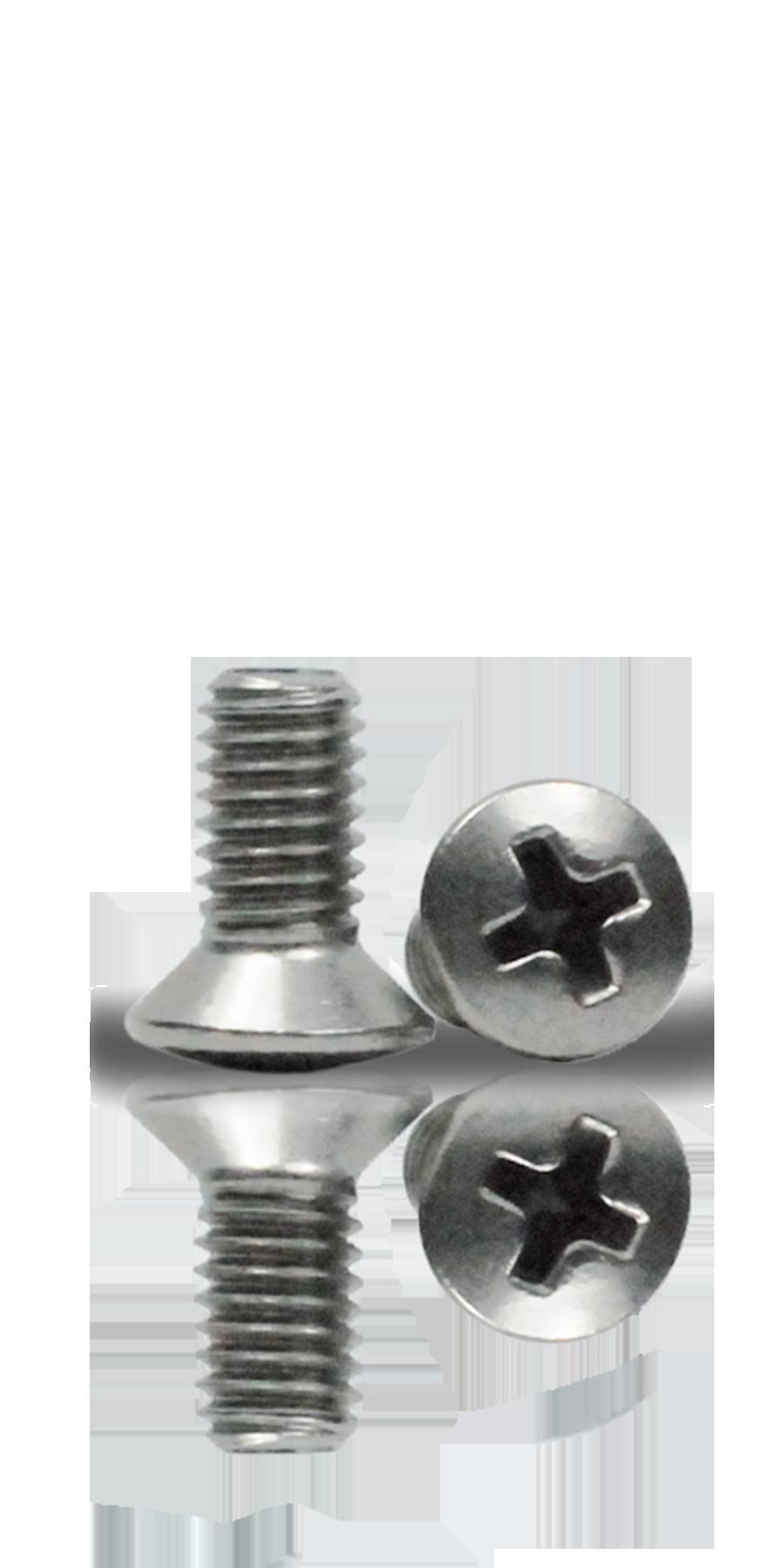 Viti per accessori alluminio 11