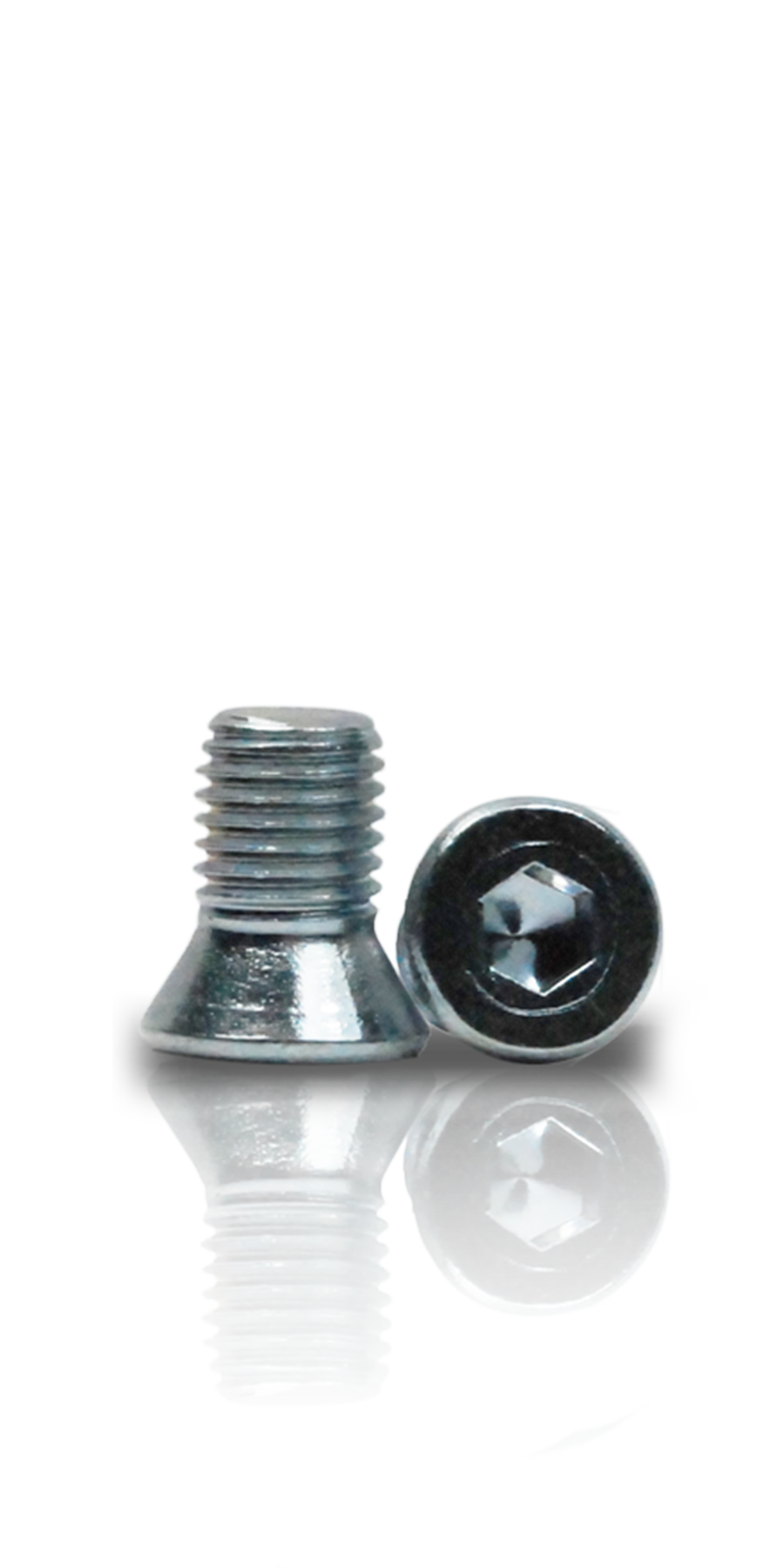 Viti per accessori alluminio 7